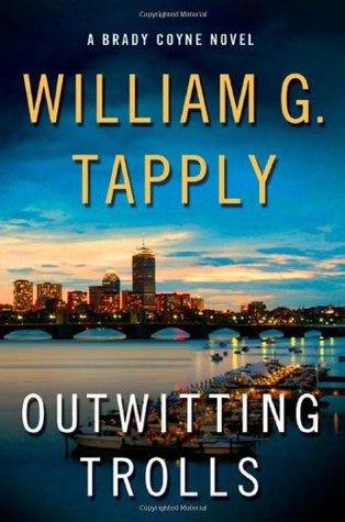 The Marine Corpse: A Brady Coyne Mystery  by  William G. Tapply