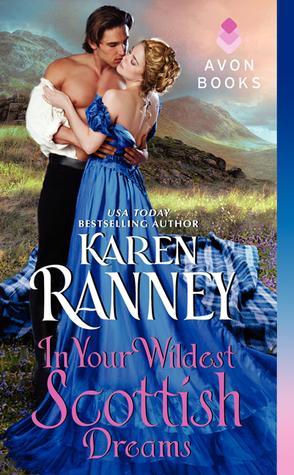 In Your Wildest Scottish Dreams (MacIain, #1) Karen Ranney