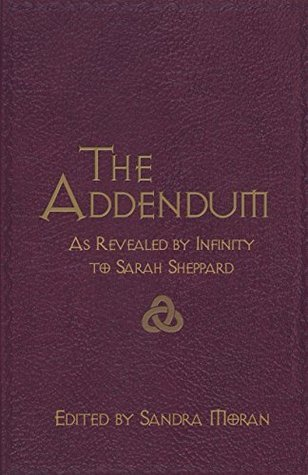 The Addendum  by  Sarah Sheppard