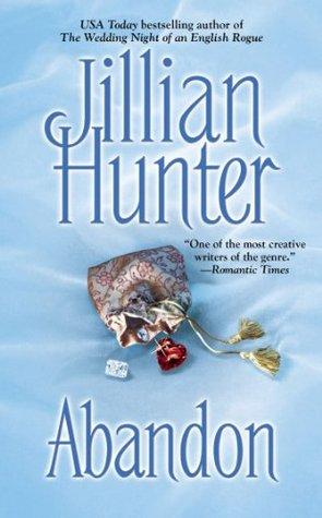Abandon (Sonnet Books)  by  Jillian Hunter