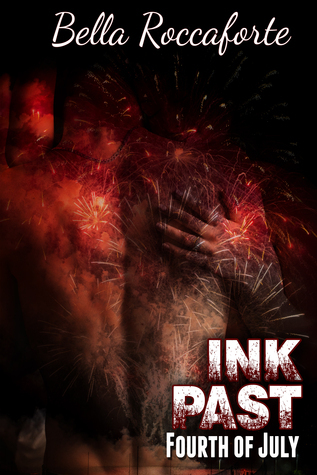 INK: Past  by  Bella Roccaforte