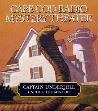 Cape Cod Mystery V5: Volume 5  by  Steven Thomas Oney