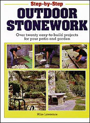 Backyard Brickwork: How to Build Walls, Paths, Patios, and Barbecues  by  Mike  Lawrence