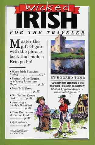 Wicked Irish  by  Howard Tomb