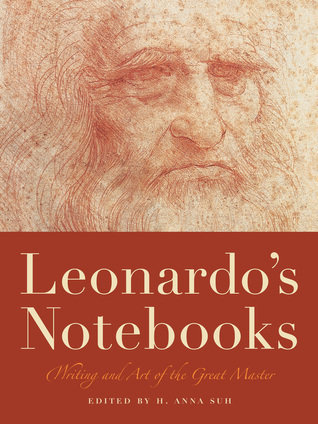 Leonardos Notebooks: Writing and Art of the Great Master H. Anna Suh