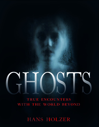 Where The Ghosts Are: Favorite Haunted Houses In America And The British Isles Hans Holzer