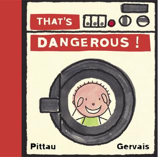 Thats Dangerous! Francesco Pittau