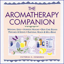 25 Aromatherapy Blends for De-Stressing (Storey Country Wisdom Bulletin, a-244)  by  Victoria H. Edwards