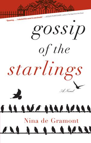The Last September: A Novel  by  Nina de Gramont