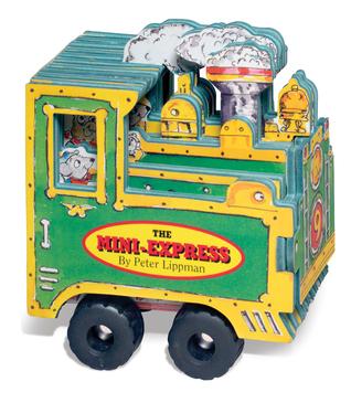 Mini Wheels: The Mini-Express  by  Peter Lippman