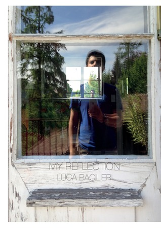 My Reflection  by  Luca Bacilieri