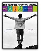 World of Psych& Grade Aid Wrkbk& Mypsychlab Samuel E. Wood