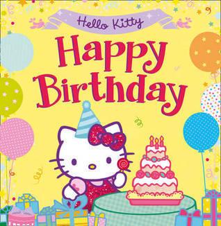 Hello Kitty: Happy birthday! Neil Dunnicliffe