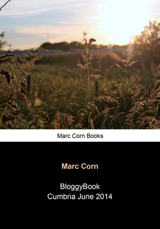 BloggyBook Cumbria June 2014 Marc Corn