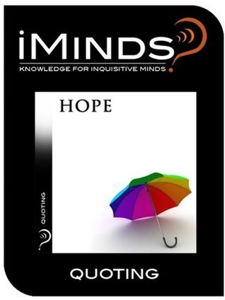 Quoting: Hope iMinds