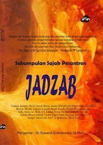 JADZAB  by  Usman Arrumy dan 17 Santri