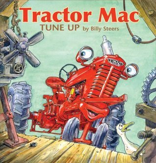 Tractor Mac Tune Up Billy Steers