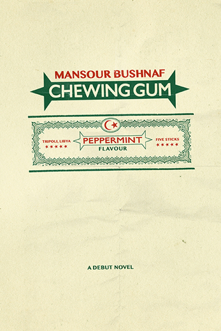 Chewing Gum Mansour Bushnaf
