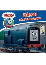Diesel: The Mean Engine Wilbert Awdry