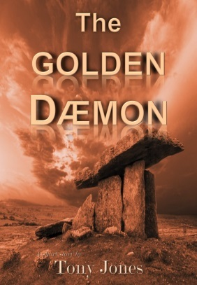 The Golden Daemon Tony    Jones