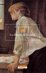 La donna delle uova  by  Linda D. Cirino