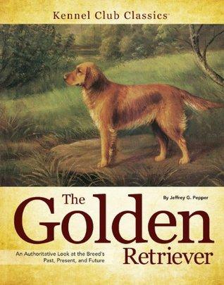 Golden Retriever Jeffrey G. Pepper