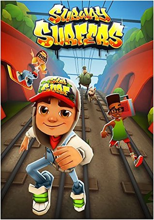 Subway Surfers  by  Damontae Books