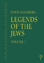 Les Légendes Des Juifs [3]  by  Louis Ginzberg