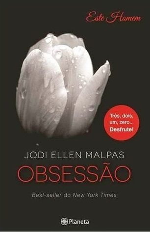 Obsessão (Este Homem #2)  by  Jodi Ellen Malpas
