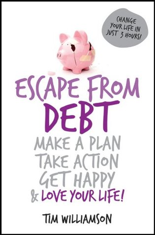 Escape from Debt  by  Tim Williamson