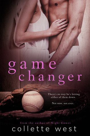 Game Changer (New York Kings, #1)  by  Collette West