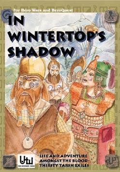 In Wintertops Shadow: Life And Adventure Among The Tarsh Exiles  by  Mark Galeotti