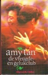 De Vreugde- En Gelukclub  by  Amy Tan
