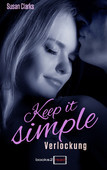 Keep it simple  by  Susan Clarks