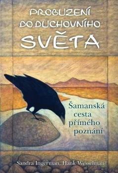 Probuzení do duchovního světa: Šamanská cesta přímého poznání  by  Sandra Ingerman