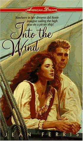 Into the Wind Jean Ferris