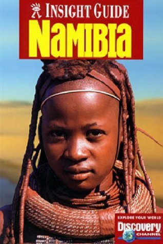 Insight Guide Namibia  by  Insight Guides