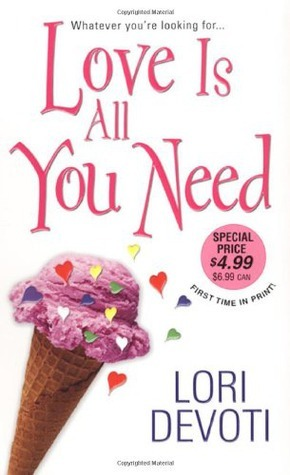 Love Is All You Need (Looking for Love #2) Rae Davies