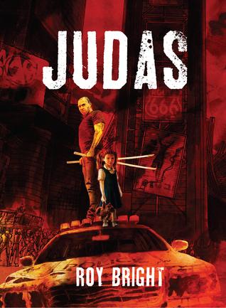 Judas  by  Roy  Bright