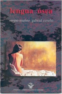Lengua Ósea  by  Sergio Munoz Arriagada
