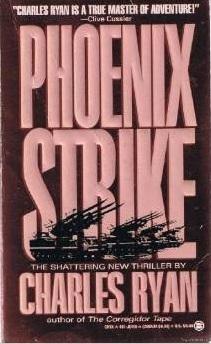 Phoenix Strike Charles Ryan