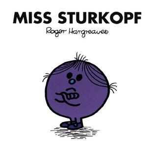 Miss Sturkopf Roger Hargreaves