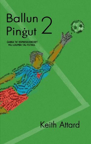 Ballun Pingut 2  by  Keith Attard