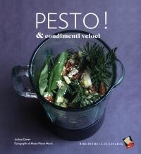 Pesto! & condimenti veloci  by  Joshua Clever
