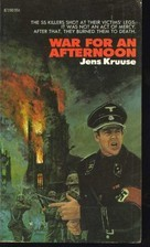 War For an Afternoon  by  Jens Kruuse