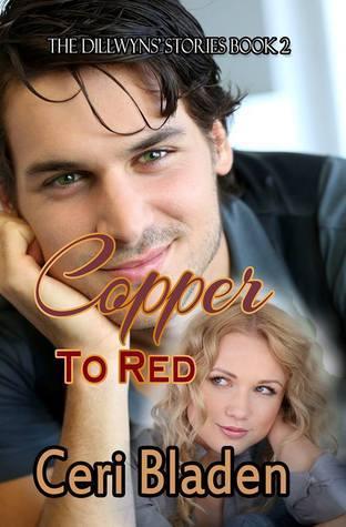 Copper to Red Ceri Bladen