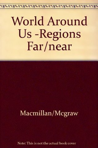 Regions Near And Far: Level 4 Gloria Ladson-Billings