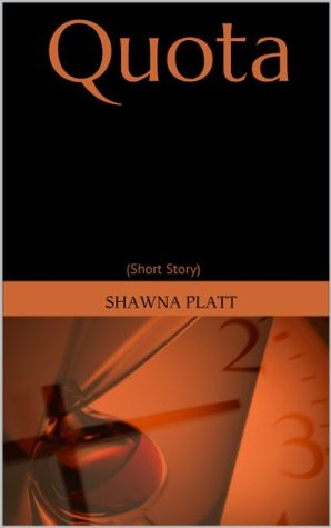 Lessons from the Shadows Shawna Platt