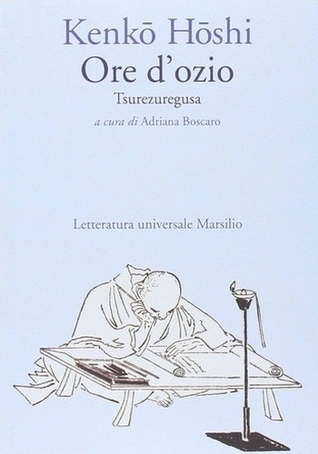 Ore d'ozio  by  Kenkō Hōshi