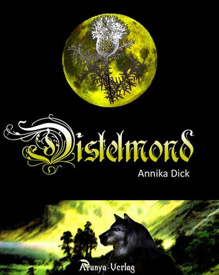 Distelmond Annika Dick